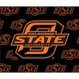 Oklahoma State Cowboys Half Tone Collection Blanket/Throw