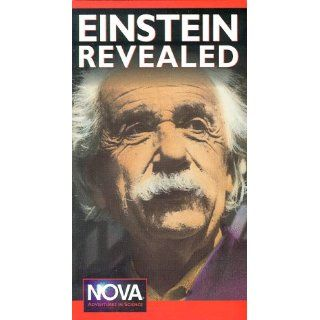 Nova: Einstein Revealed [VHS]: Andrew Sachs, F. Murray