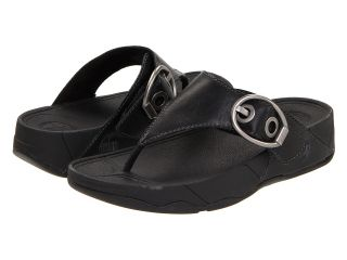 FitFlop Hooper Womens Thong Sandal Shoes All Sizes