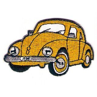 Classic 1945 1959 Volkswagen Beetle Classic Sign Symbol
