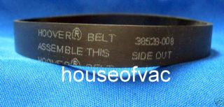 Hoover Vacuum Belt 38528008 Part 40201030 38508 008
