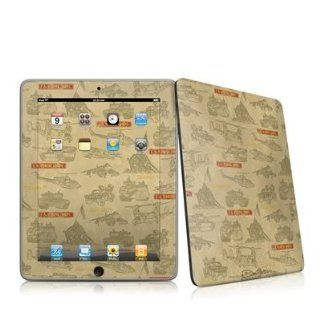 Marines Tech Design Protective Decal Skin Sticker for