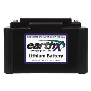 EarthX Lithium Battery Yamaha Big Bear 400 (All Years) # ETX24D
