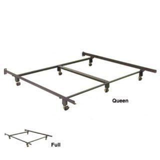 Instamatic California King Bed Frame, 72W