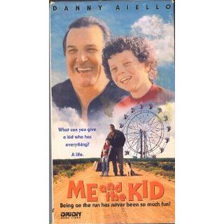 Me and the Kid [VHS]: Danny Aiello, Alex Zuckerman, Joe