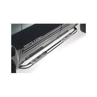 Westin Signature Series Step Bars   Chrome, for the 2004 Chevrolet