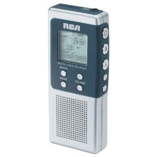 RCA RP5010 Digital Voice Recorder Electronics