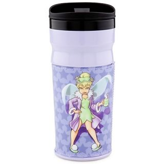 Tinker Bell Mornings ArenT Magical Hot Cold Thermal Travel Mug