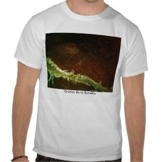 Grutas de la Estrella T Shirt