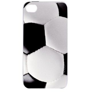 Apple Iphone 4/4s Hard Case Soccer Ball Design Everything