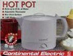Continental Electrics 32 Ounce Hot Pot Bar Tea Coffee Water MA