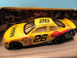 Hot Wheels Diecast NASCAR Ford Cheerios Ford Johnny Benson 1 64
