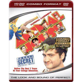 National Lampoons Animal House (HD DVD/DVD Combo): John