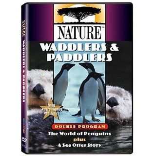 Nature: Waddlers & Paddlers: F. Murray Abraham, Chris