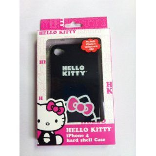 Hottest Gift   Sanrio Hello Kitty iPhone 4 Hard Shell Case