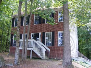 3BD/2.5BA BRICK HOUSE IN POWDER SPRINGS, GEORGIA   SELLING FOR $58,000