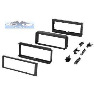 Stereo Install Dash Kit Chevy Blazer S10 87 88 89 90 91