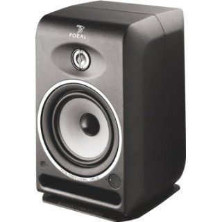 Focal CMS 65 (6.5 Active Monitor (ea)) Musical