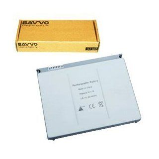 Bavvo New Laptop Replacement Battery for APPLE MacBook Pro