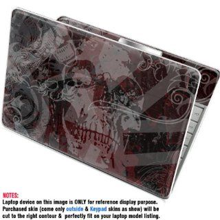 Protective Decal Skin skins Sticker for DELL Latitude