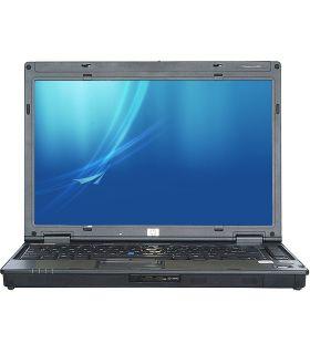 HP NC6400 C2D 1.6GHZ 4GB 60GB CDRW DVD Windows 7 Home Laptop Notebook