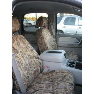 Exact Seat Covers, C1123 SA C, 2007 2011 Chevy Silverado, Tahoe and