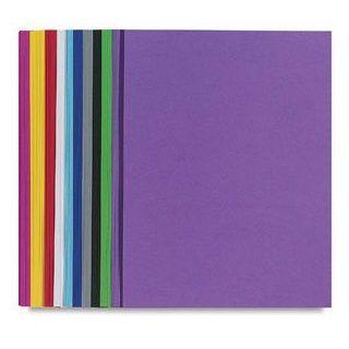 Blick Construction Paper   Silver, 12 x 18, Pkg of 50