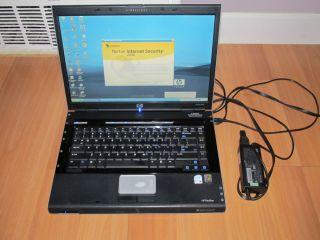 HP Pavilion DV5000 Dual Core Media Center Notebook Laptop PC DVD RW