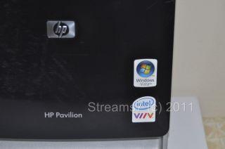 HP Pavilion A6000 Desktop Series Front Bezel Assembly