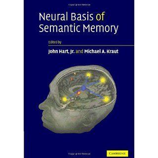 Neural Basis of Semantic Memory: John Hart Jr, Michael A. Kraut