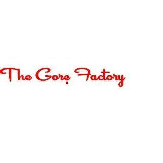 The Gore Factory: A.G Butler: Kindle Store