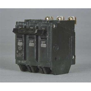 GENERAL ELECTRIC THHQB32030 Circuit Breaker,3Pole,30A,THQ