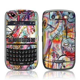 Battery Acid Meltdown Design Protective Decal Skin Sticker
