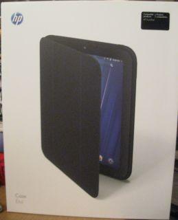 HP Touchpad OEM Folio Case Genuine OEM Case BRAND NEW