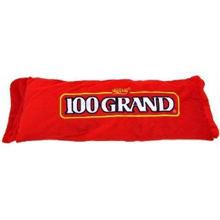Plush Nestle 100 Grand Candy Bar Accent Throw Pillow Home