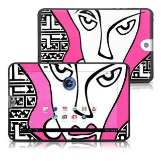 Glamtropolis Design Protective Decal Skin Sticker for