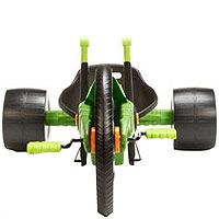 Huffy 16 inch Green Machine Thrill Ride on Tricycle Trike Go Kart