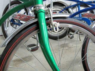 1968 1969 Huffy Rail Slingshot Wheel Muscle Bike Bicycle Fork Dart