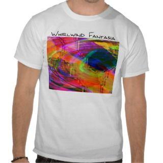 Whirlwind Fantasia Tshirt