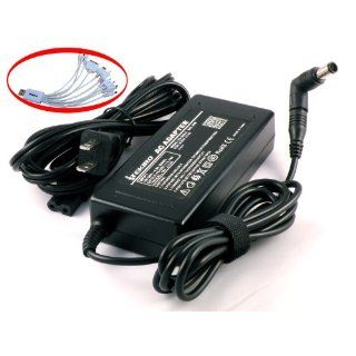 iTEKIRO Laptop AC Power Adapter Notebook Charger for Dell