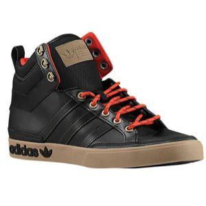 2ecd9aecf35 adidas Originals Top Court Hi Mens Basketball Shoes True Blue