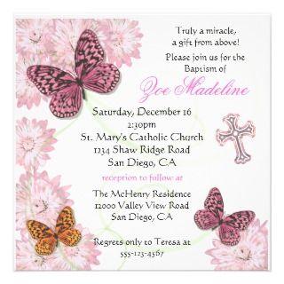 Catholic Wedding Invitations, 227 Catholic Wedding Announcements
