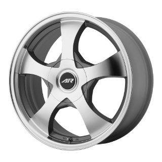 Machined Face Wheel (16x7/5x108, 114.3mm)    Automotive