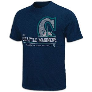 Majestic MLB Submariner T Shirt   Mens   Baseball   Fan Gear