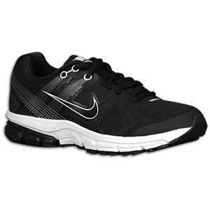 Nike Zoom Structure Triax + 15   Womens   Running   Shoes   Black