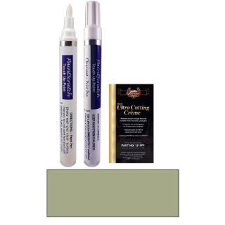 Oz. Stone Beige Metallic Paint Pen Kit for 1996 Buick All Other