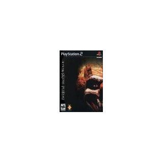 TWISTED METAL BLACK VIDEO GAME (COMPLETE SET VERSION FOR SONY