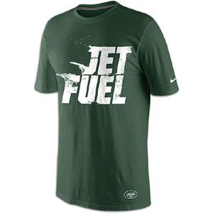 Nike NFL Local T Shirt   Mens   Football   Fan Gear   Jets   Fir
