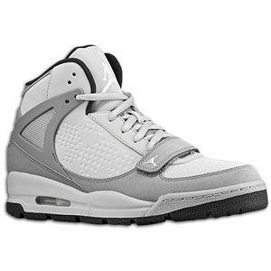 Jordan Phase 23 Trek   Mens   Basketball   Shoes   Cool Grey/White