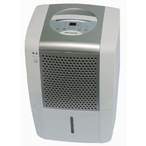 Frigidaire FAD704TDP 70 Pint Dehumidifier, White   Brand New Factory